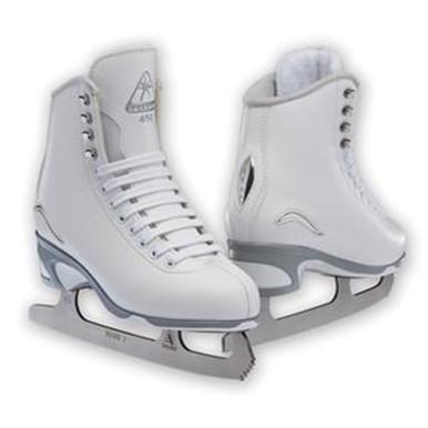 Recreational Ice Skate | JS180/181/184 Womens Soft Skate| Jackson Ice Skates | Discountskatewear.com