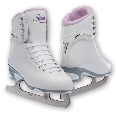 Recreational Ice Skate   JS180/181/184 Womens Soft Skate  Jackson Ice Skates   Discountskatewear.com