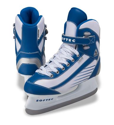 ST 6100 White/Blue Sport