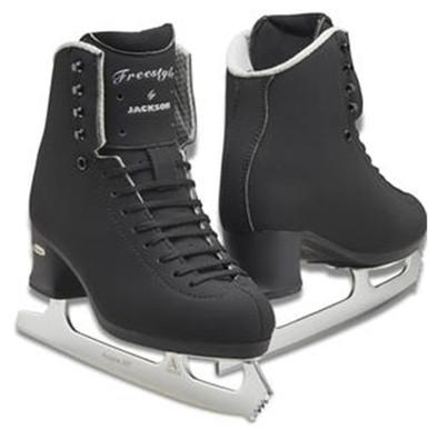 Mens Figure Skate   FS2192 Mens Freestyle   Jackson Ice Skates   Discountskatewear.com