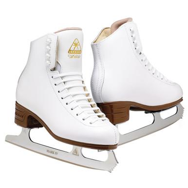 Womens Figure Skates   JS1790 Artiste   JS1791   Jackson Ice Skates   Discountskatewear.com