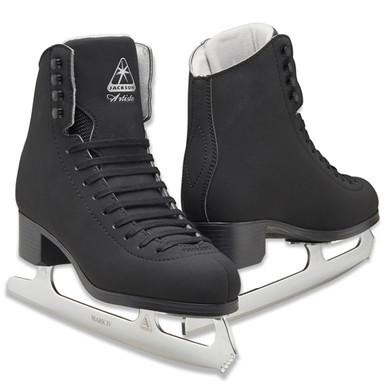Mens Figure Skates   JS1792 Artiste   JS1793   Jackson Ice Skates   Discountskatewear.com