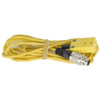 My-Chron 5/4 Temp Patch Cable - Yellow