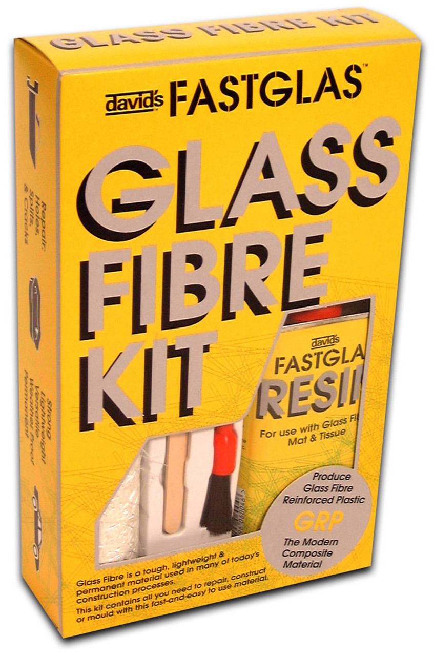 Tillett Fibreglass Repair Kit
