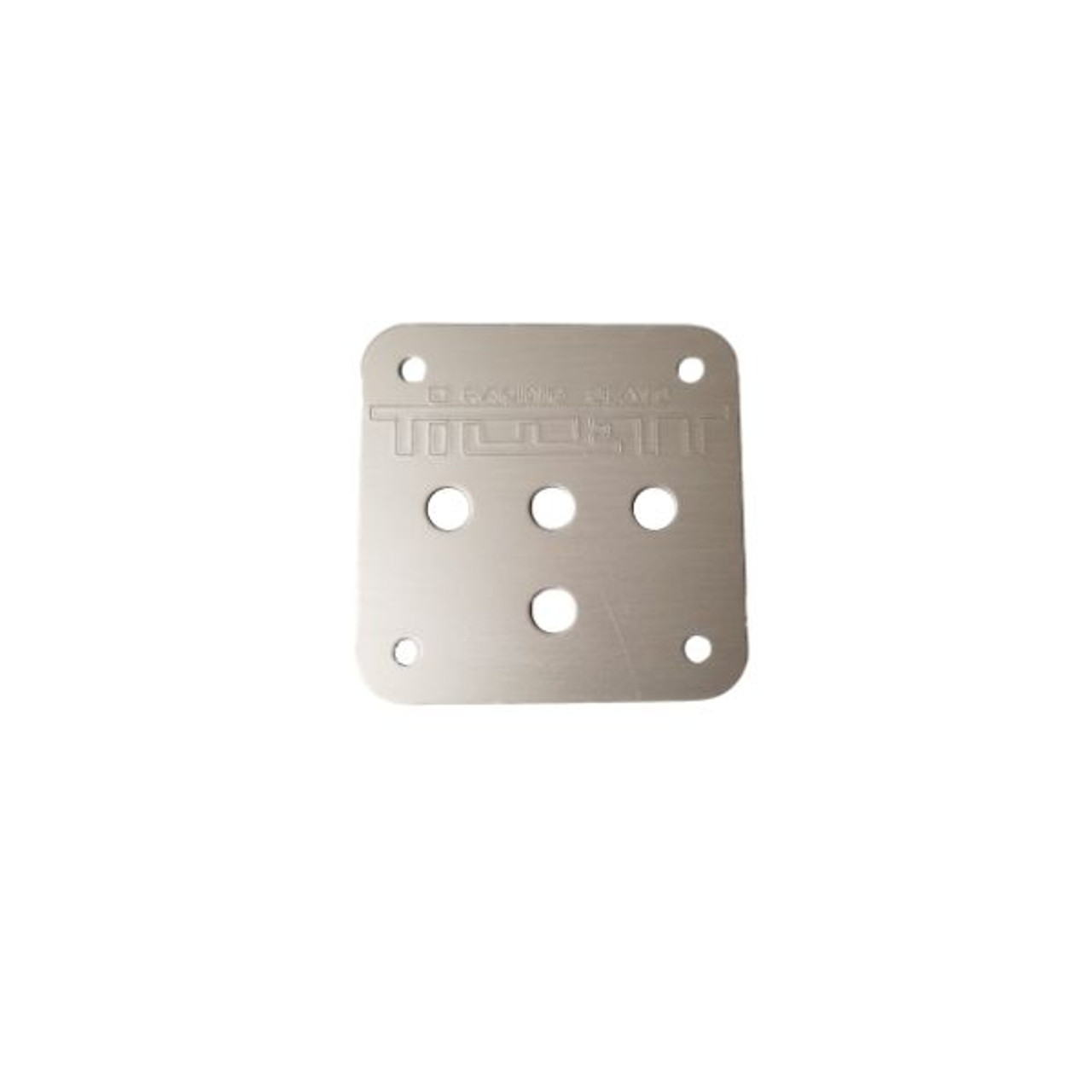 Tillett Aluminum Reinforcement Plate