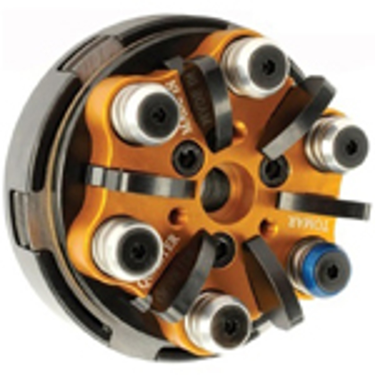 Tomar TD23 Clutch - 3 Disc