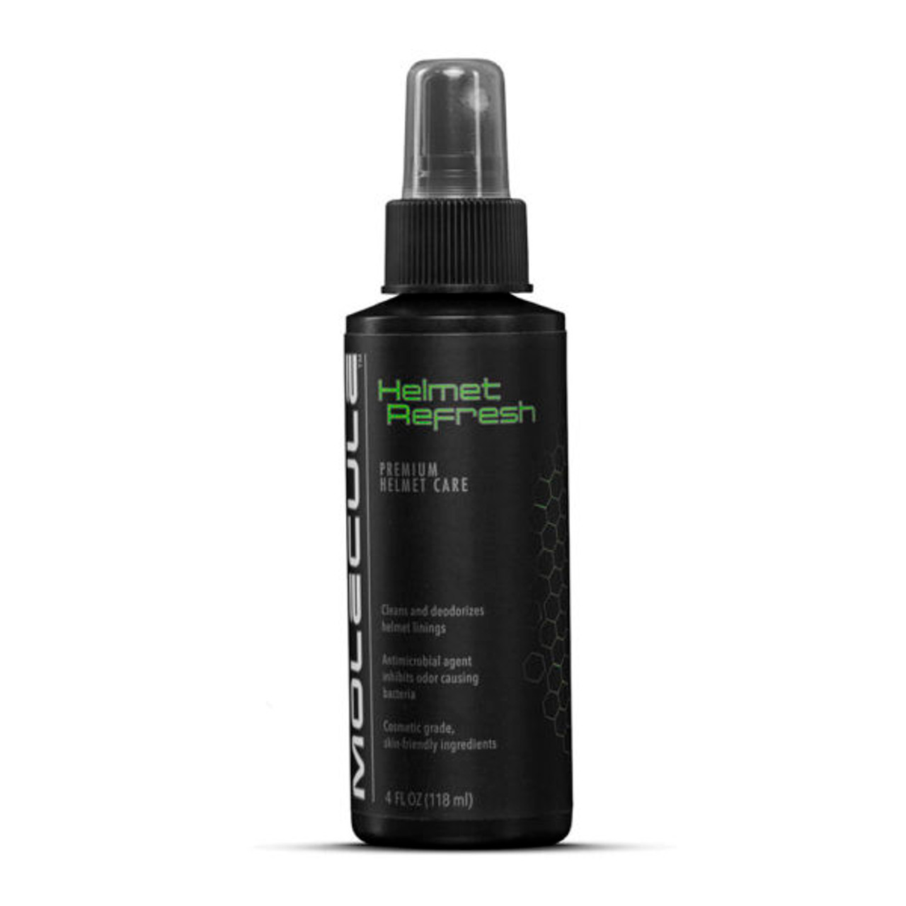 MOLECULE Helmet Fabric Refresher Spray