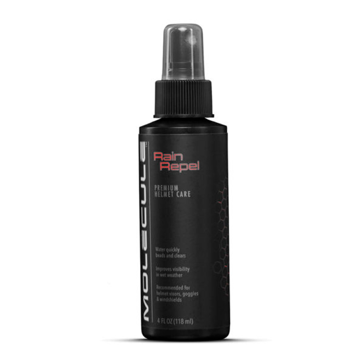 MOLECULE Helmet Rain Repel Spray