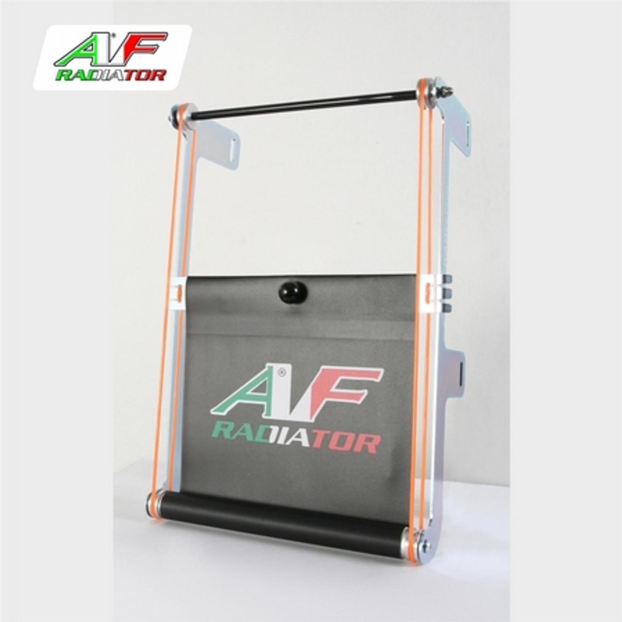 AF Radiator Curtain for AF15 Radiator