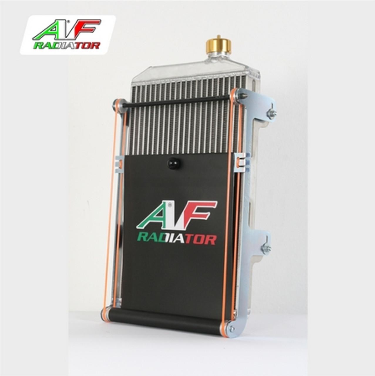 AF Radiator Curtain for AF Gold Radiator