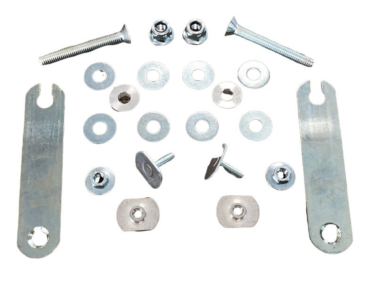Tillett Chainguard Long Bracket Kit