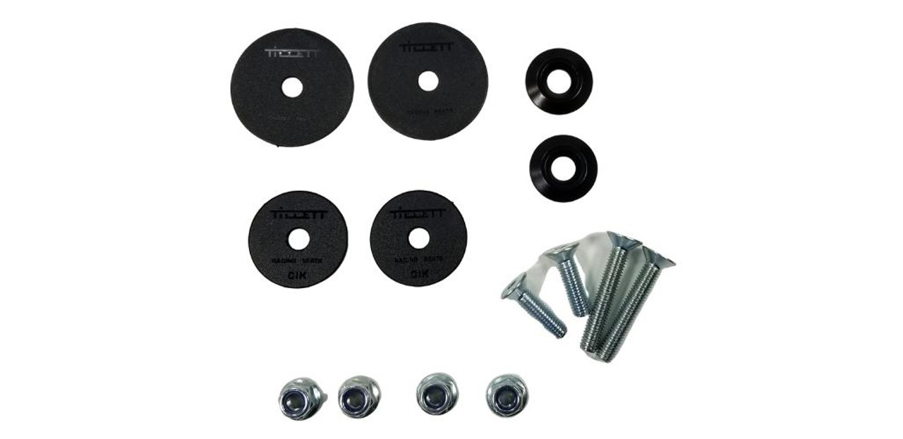 Tillett Seat Fitting Hardware Kit (TIL-TK1)
