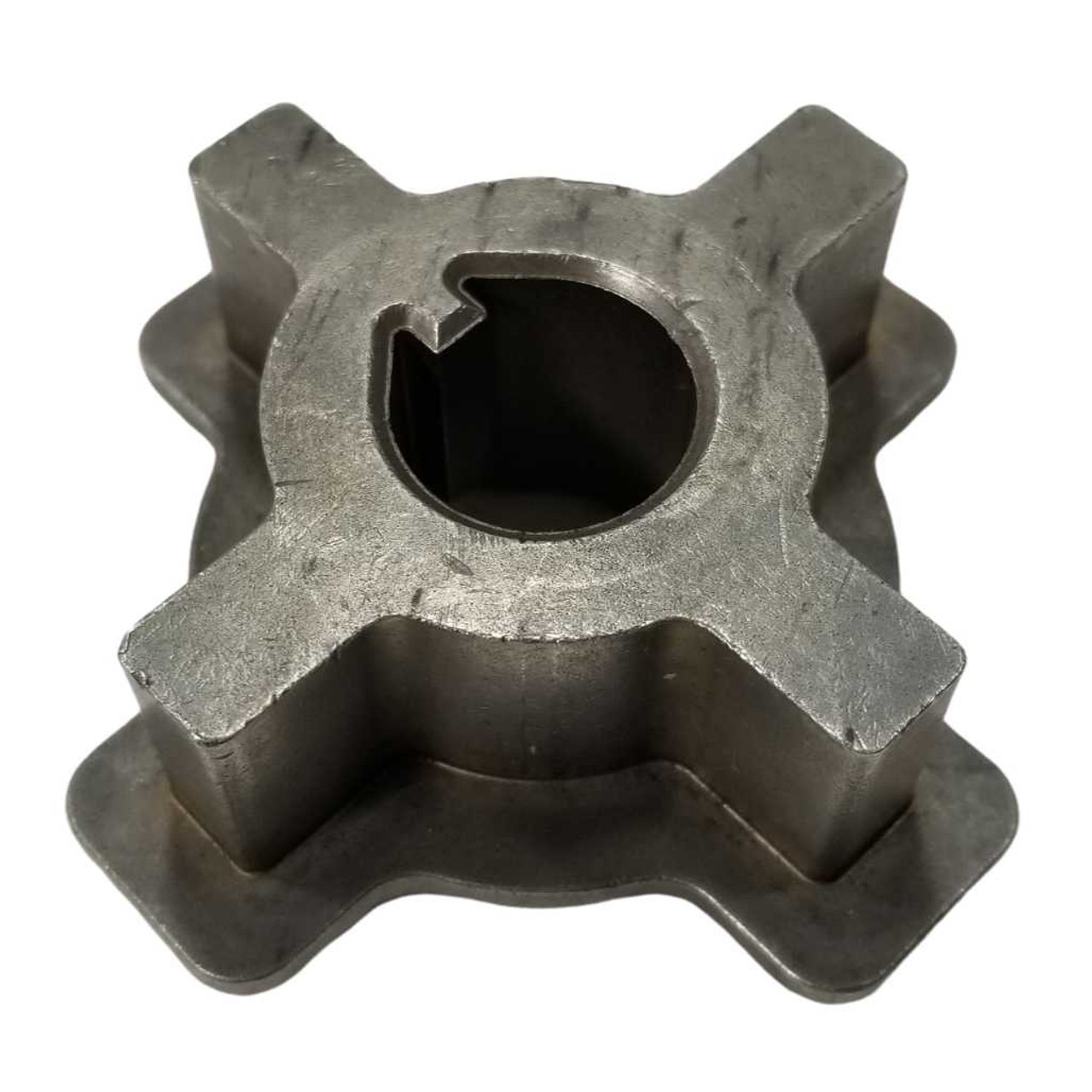 Hilliard Fire Heat Treated Racing Hub 1