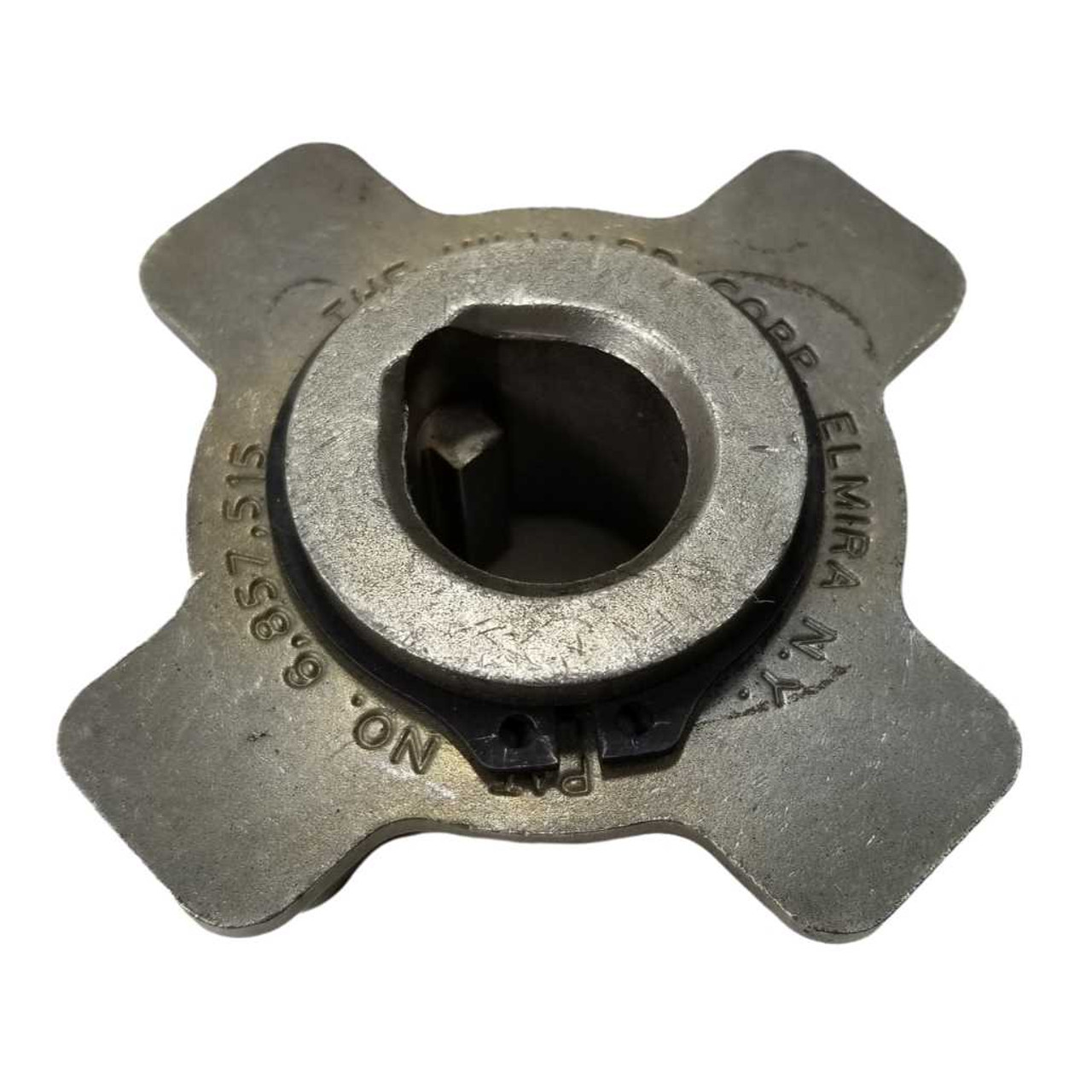 Hilliard Fire Heat Treated Racing Hub 2