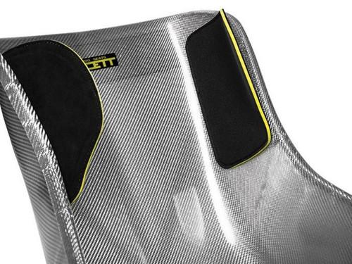 Tillett Rib Cage Driver Support System
