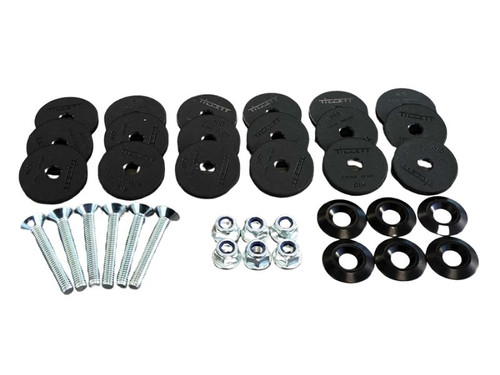 Tillett Ribcage Spacer Kit