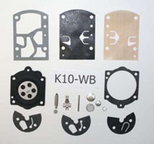 Walbro WB3A Rebuild Kit