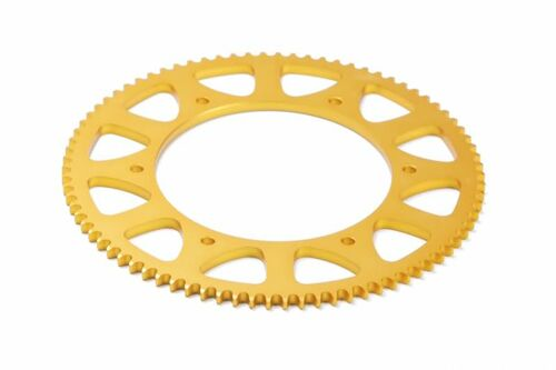 Driveline Superlight 219 Gold Anodized Sprockets