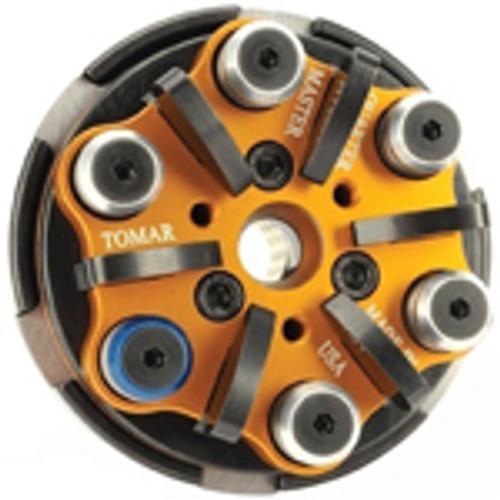 Tomar TD23 Clutch - 2 Disc