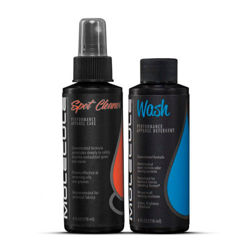 MOLECULE Trial Wash Kit 4oz