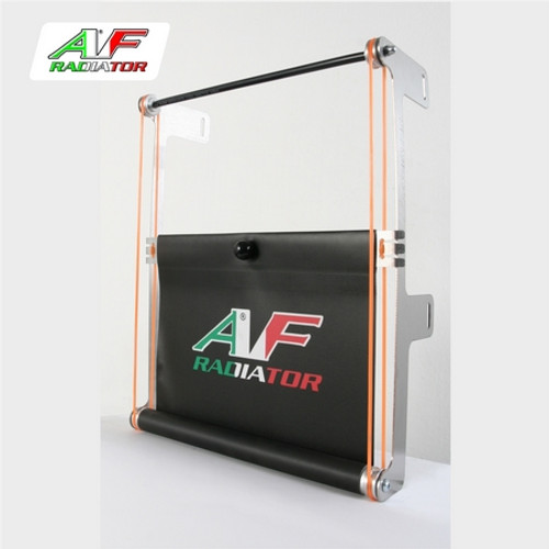 AF Radiator Curtain for AF Large Radiator