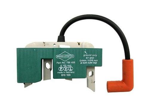 Briggs LO206 PVL Magneto 6100 RPM Limiter
