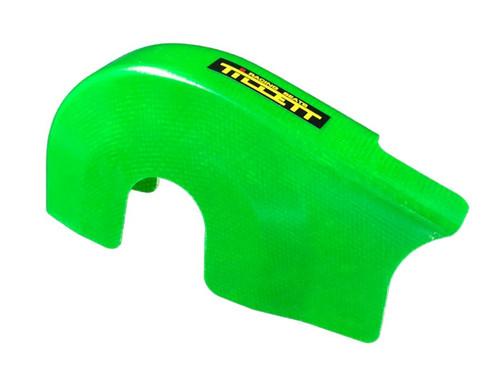 Tillett Fiberglass Chainguard Flourescent Green