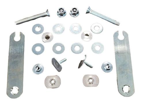 Tillett Chainguard Long Bracket Kit
