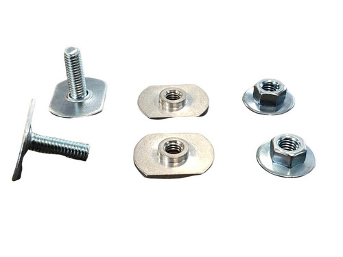 Tillett Chainguard Hardware Kit