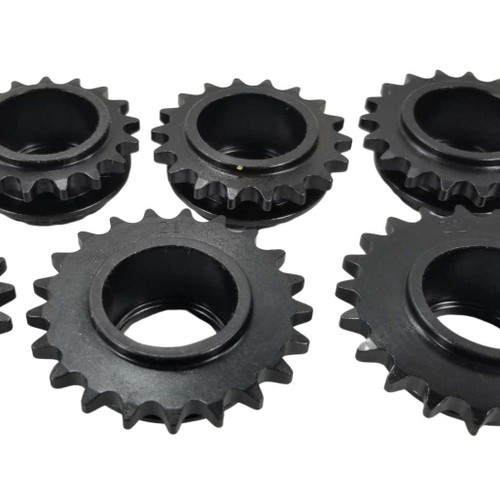 Hilliard #219 Chain Drive Sprockets