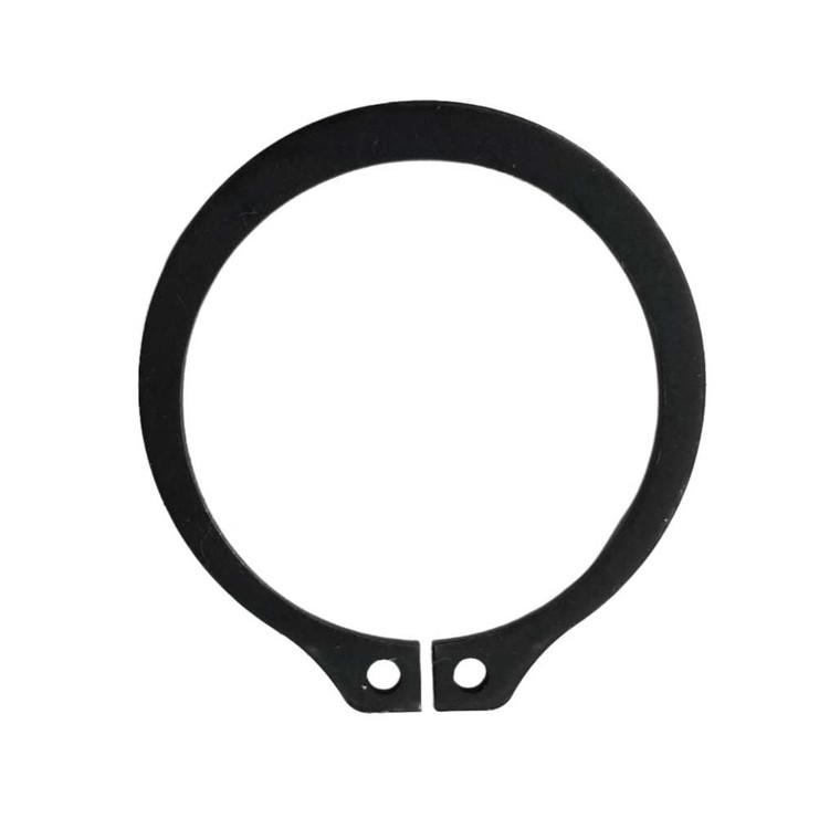 Hilliard Bowed Snap Ring