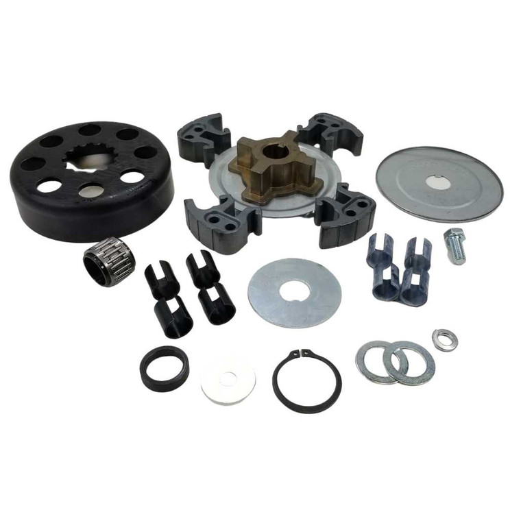 Hilliard Flame Racing Clutch parts