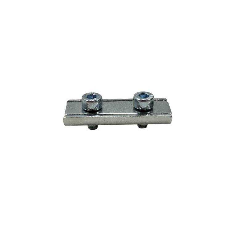 Cable Clamp for Throttle and Brake