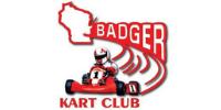 Badger Kart Club Logo