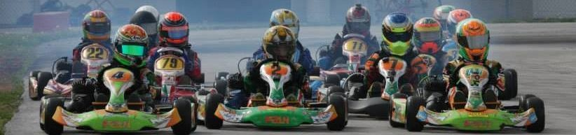 Franklin Kart Karting FAQ
