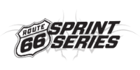 Route 66 Kart Racing Series Logo
