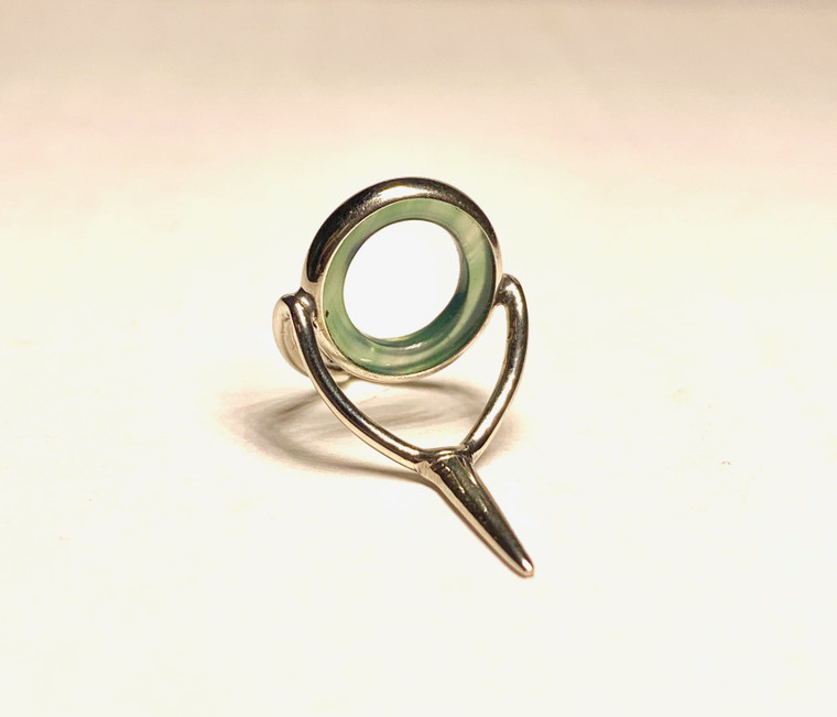 12mm Light Olive Green