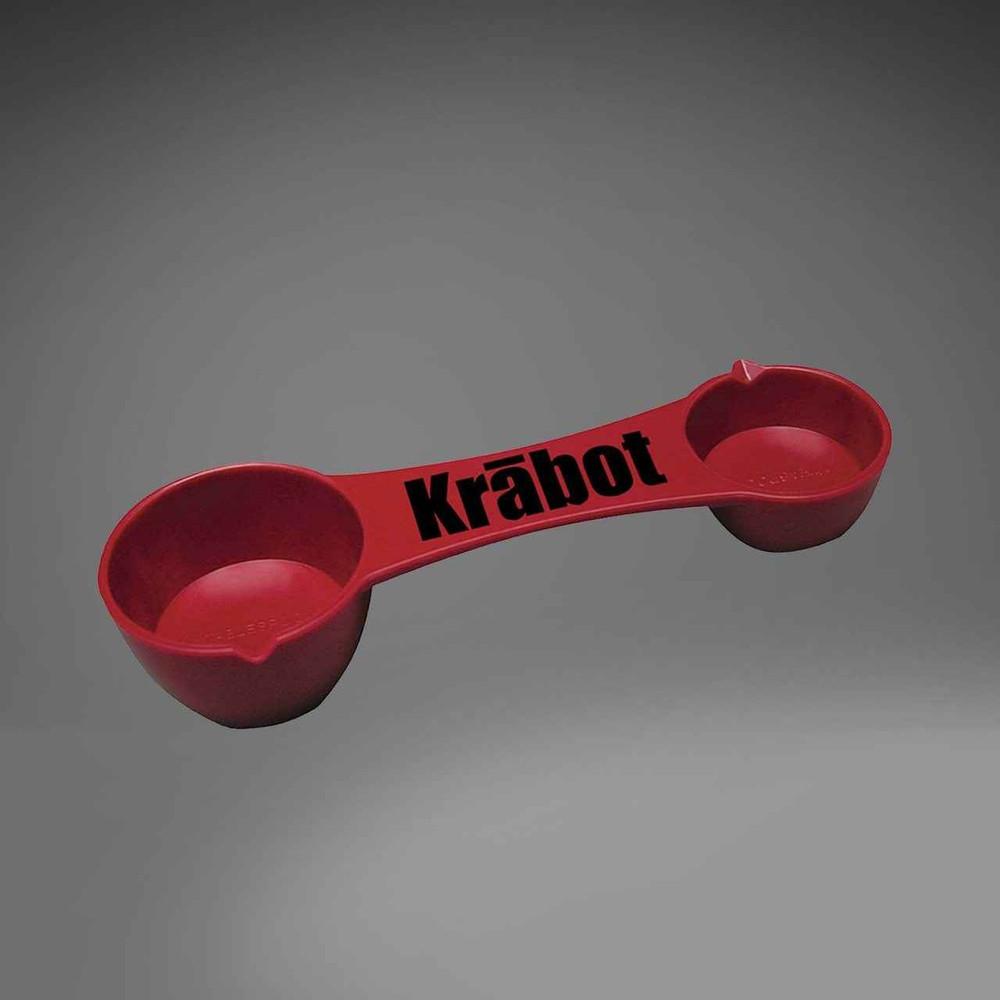 Krabot Krabot Measuring Spoon