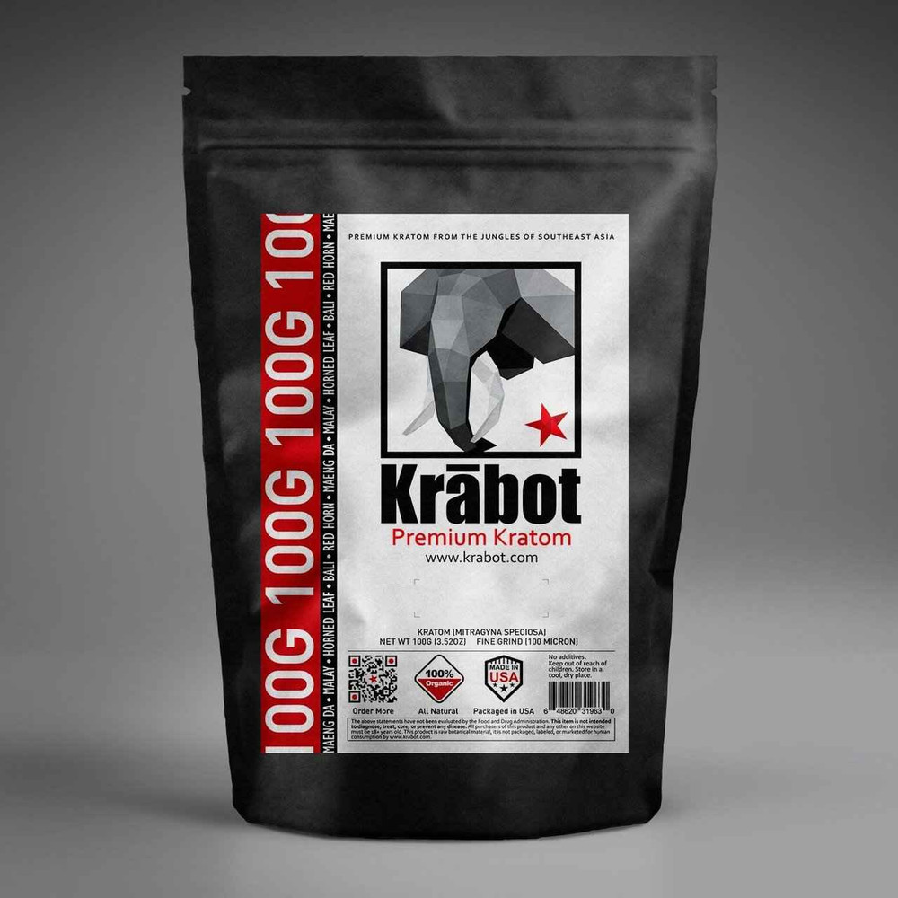 Krabot Red Elephant