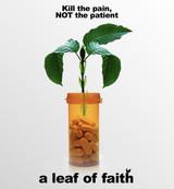 Movie: A Leaf of Faith
