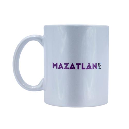 Taza perla Mazatlán FC