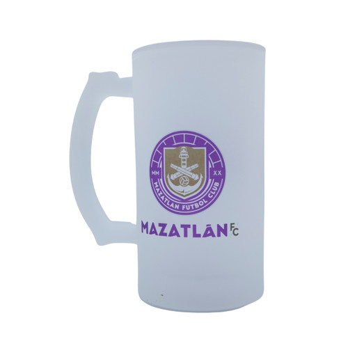 Tarro Satinado Mazatlán FC