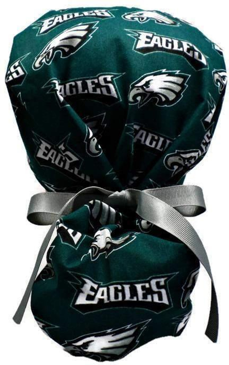 9ca286ee2 norway philadelphia eagles scrub cap 072b1 77313