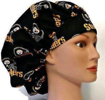 14d106880 Women's Scrub Hats - Women's NFL Scrub Hats - Page 3 - Crazy Caps