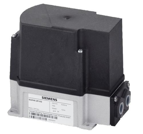 Siemens SQM40.245A11