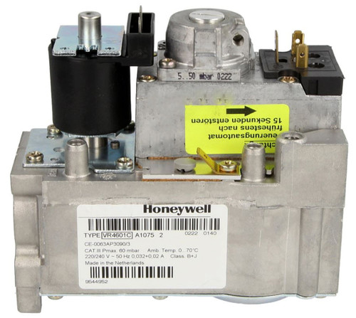 Honeywell VR4601CA1075U Combination gas control