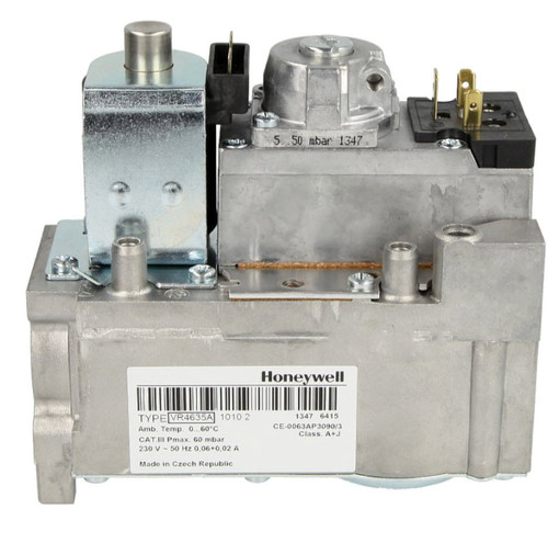 Honeywell VR4635A1010U Combination gas control