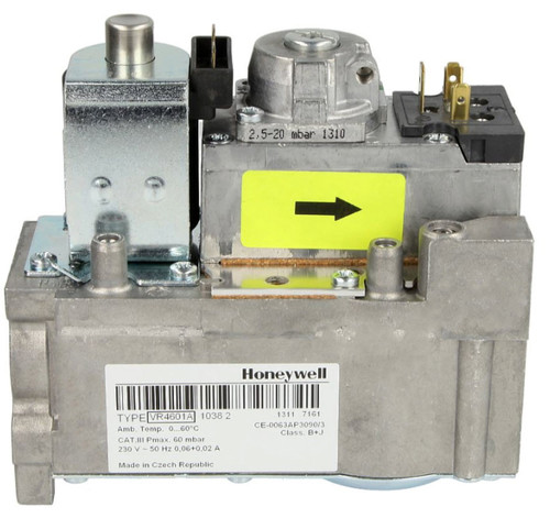 Honeywell VR4601A1038U Combination gas control