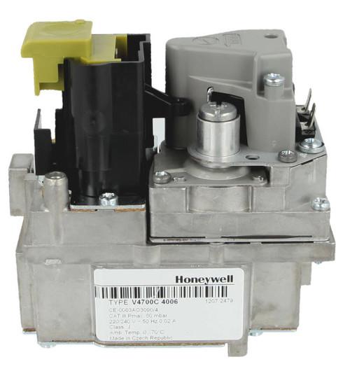 Honeywell V4700C4006 Gas control block