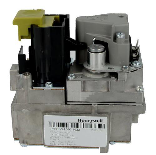 Honeywell V4700C4022 Gas control block